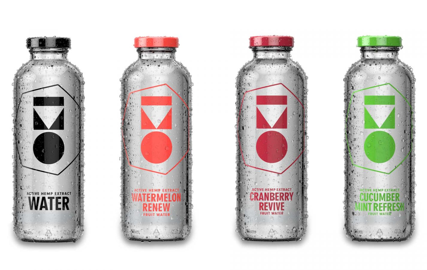 CBD drinks – A booming trend in 2019