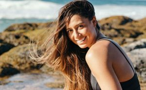 Malia Manuel: How to Stay Calm and Focused - Image