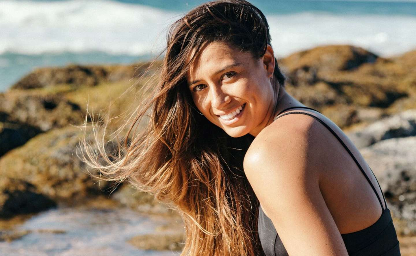 Malia Manuel: How to Stay Calm and Focused